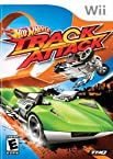 Hot Wheels Track Attack (Nintendo Wii) (NTSC)