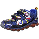 Geox Kids J Tuono Q Fashion Trainer