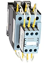 Siemens 20 Kvar Capacitor Duty Contactor (White & Black)