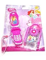 Disney Mobile Phones Princess