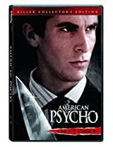 American Psycho (Uncut Version) (Killer Collector's Edition)