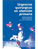 Urgencias quirurgicas en atencion primaria / Surgical emergencies in primary care
