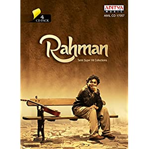 Rahman - Tamil Super Hit Collections