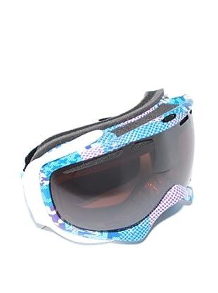 OAKLEY Máscara de Esquí MOD. 7023 CLIP Azul / Morado