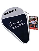 Donic Single Bat Cover (Racquet Shape) Table Tennis Kit Bag