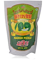 Pravin Mango Pickle, 1 Kg