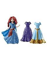 Disney Princess Fairytale MagiClip Merida Vinyl Bag