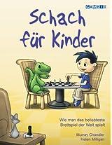 Schach für Kinder (German Edition)