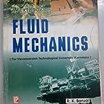 Fluid mechanics by R.K. Bansal
