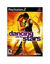 Dancing with the Stars - PlayStation 2 (Game)