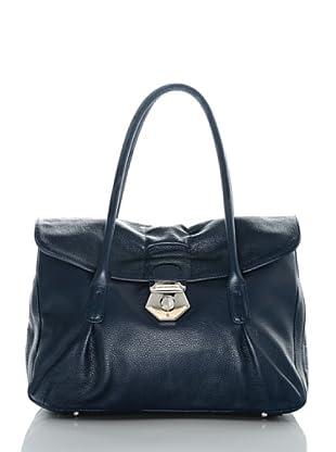 Furla Bolso Shopping Envoy (Azul)