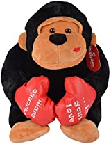 Archies Gorilla (Black)