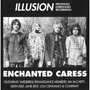 Enchanted Caress: Previously Unreleased Material