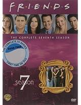 Friends Season 7