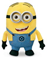 Despicable Me 2 Minion Dave Plush - Multicolour