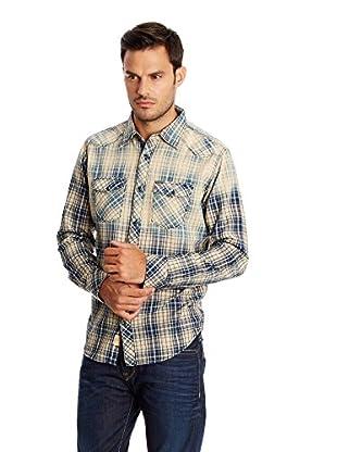 Pepe Jeans London Camisa Hombre Gersix