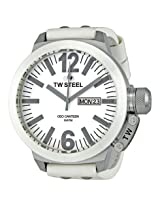Tw Steel Ceo Canteen Mother Of Pearl Dial 50Mm Men'S Watch - Twsce1038