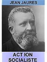 Action Socialiste Première Série