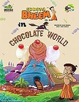 Chhota Bheem in the Chocolate World - Vol. 30