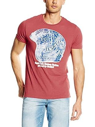 Desigual T-Shirt Manica Corta Ignacio