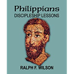 Philippians: Discipleship Lessons