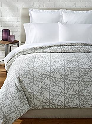 Shades of India Shadow Floral Duvet
