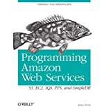Programming Amazon Web Services: S3, EC2, SQS, FPS, and SimpleDBJames Murty
