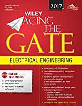 Wiley Acing The Gate: Electrical Engineering (WIND)