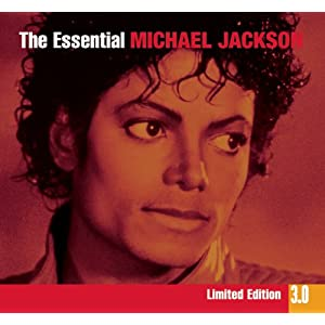 The Essential Michael Jackson 3.0