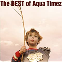 Best of Aqua Timez(�����)(DVD�t)