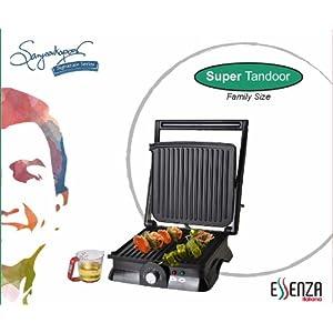 Wonderchef 52121212 Essenza Tandoor Grill