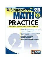 Carson Dellosa Singapore Math Level 2 B Gr 3 (Set Of 6)