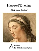 Histoire d'Ernestine (French Edition)