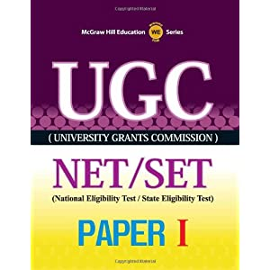 UGC NET/SET Paper 1 (Old Edition)