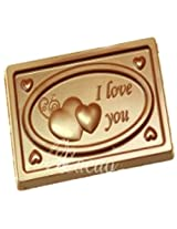 Valentine Gifts- Sugarfree I Love you Bar