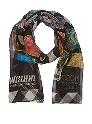 Moschino cheap and chic Bufanda