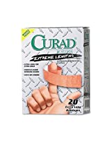 Curad Bandages Extreme Length
