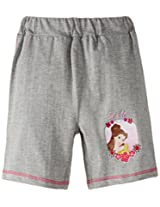 Disney Girl's Princess Shorts