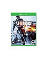 Battlefield 4 - Standard Edition (Xbox One)