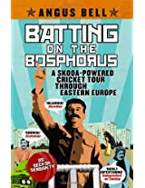 Batting on the Bosphorus: A Skoda-powered Cricket Tour Through Eastern Europe