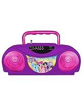 My Little Pony Radio Karaoke Kits, 13357