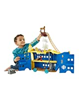 Fisher-Price - Disney Captain Jake and the Never Land Pirates - Mighty Colossus