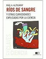 Rios de sangre / Rivers of blood
