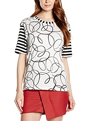 See by Chloé Camiseta Manga Corta
