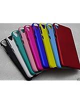 HTC DESIRE 820 PREMIUM MATTE FINISH MULTI COLOR HARD BACK CASE COVER
