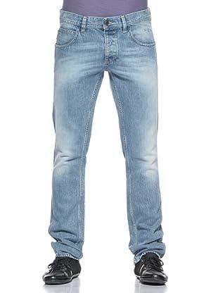 Diesel Pantalón Vaquero Peex (Azul Denim)