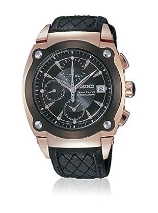 SEIKO Reloj de cuarzo Unisex Unisex SNDZ80 39 mm