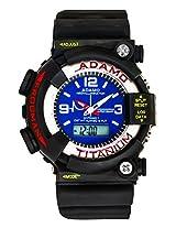 ADAMO MTG Sports Analog-Digital Mens Watch