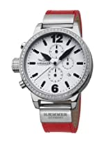 Haemmer Electra DHC-15 Chronograph Watch - For Women