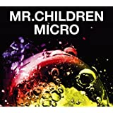 Mr.Children 2001-2005 �qmicro�r(��������)(DVD�t)Mr.Children�ɂ��